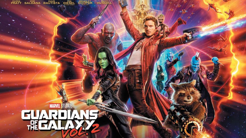 EAAD News – The Guardians of the Galaxy – Awesome Mix Live! Concert no Epcot